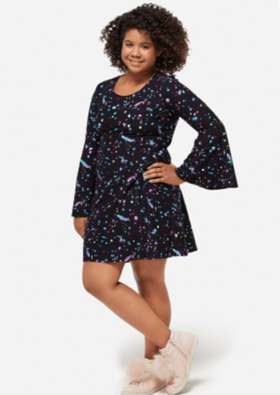 Holiday Dresses For Plus Size Juniors 42