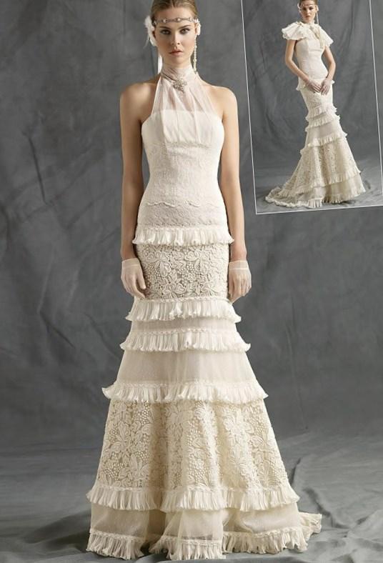Renaissance Wedding Dresses