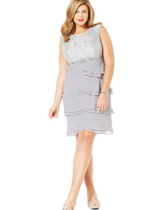 Jessica howard plus size dress - PlusLook.eu Collection