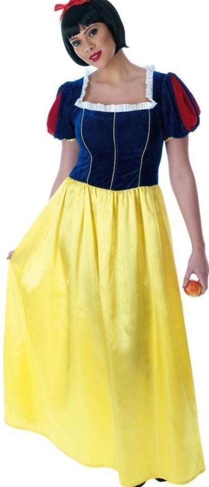 Plus size disney fancy dress - PlusLook.eu Collection