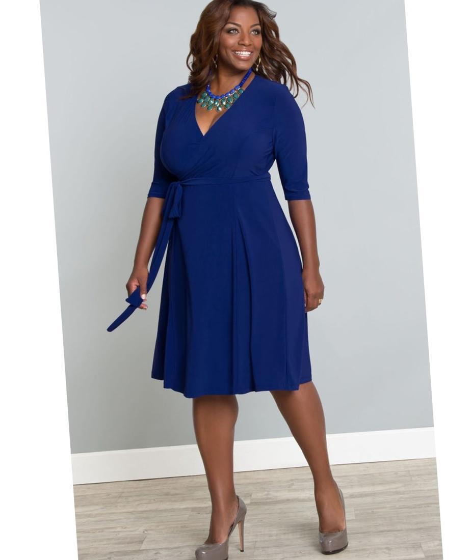 17355b10b69 Plus Size Long Sleeve Sheer Maxi Dress