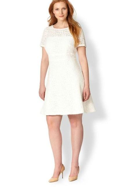 Saks plus size dresses - PlusLook.eu Collection