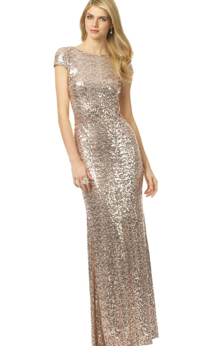 Plus size matron of honor dresses - PlusLook.eu Collection