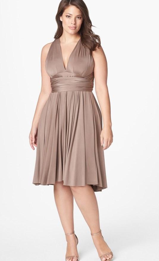 Fashion - Plus size women dress 2019 - PlusLook.eu Collection - Page ...