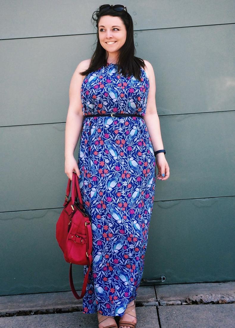 Old Navy Chiffon Dress – Fashion dresses