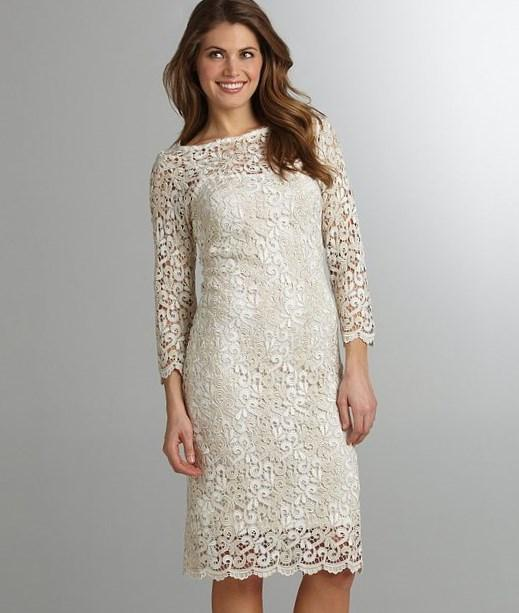 Dillards mother of the bride dresses plus sizes - PlusLook.eu Collection