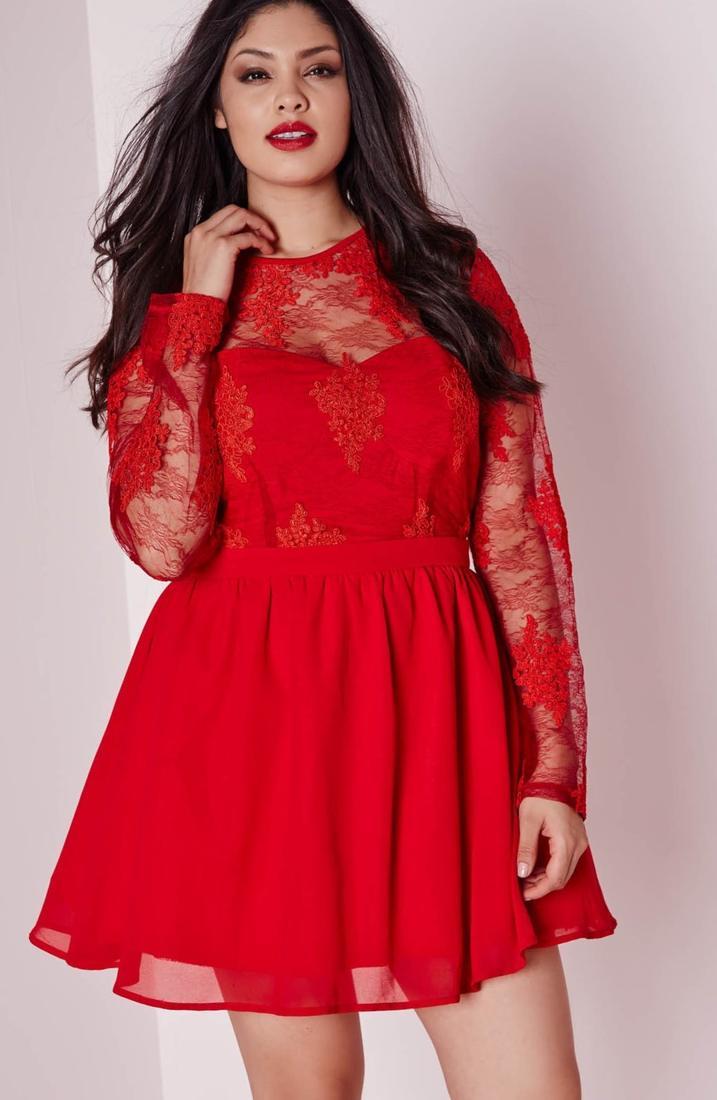 Party Dresses Size 18 Plus - raveitsafe
