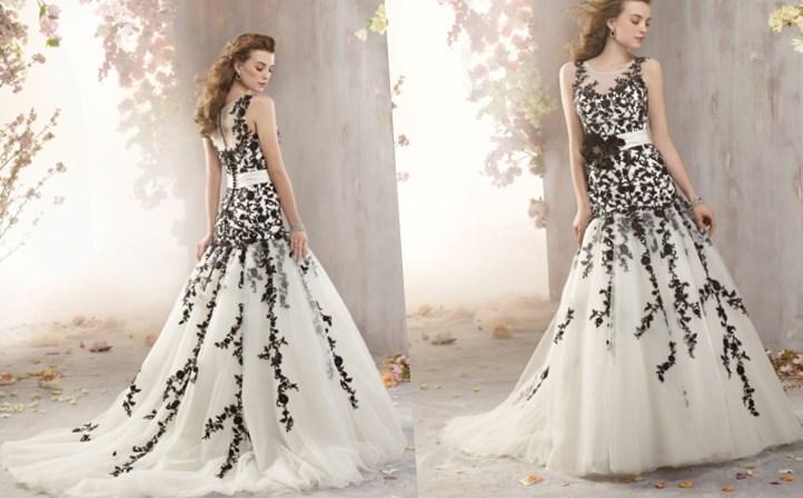 Black Plus Size Wedding Dresses Pluslook Collection