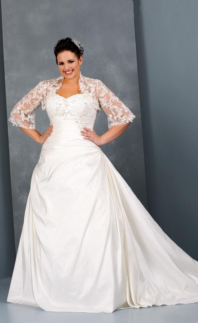 85507af1cebb8 Fashion expert recommends  Davids bridal plus size mother of the bride  dresses .