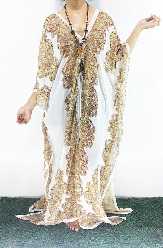 Short, Long sleeved dress