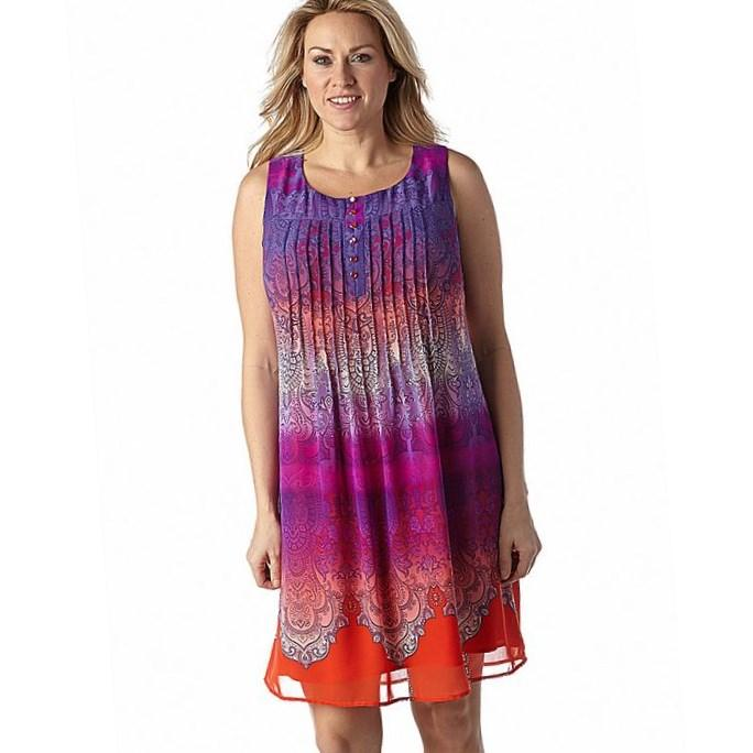 Belk dresses plus size - PlusLook.eu Collection