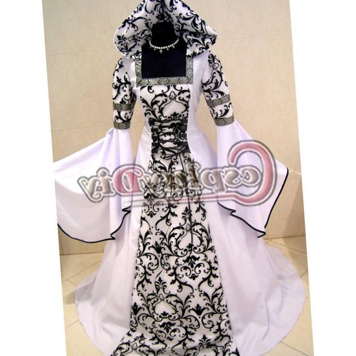 Renaissance Wedding Dresses Plus Size Pluslook Eu Collection