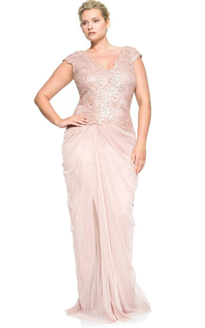 Plus size dress hire - PlusLook.eu Collection