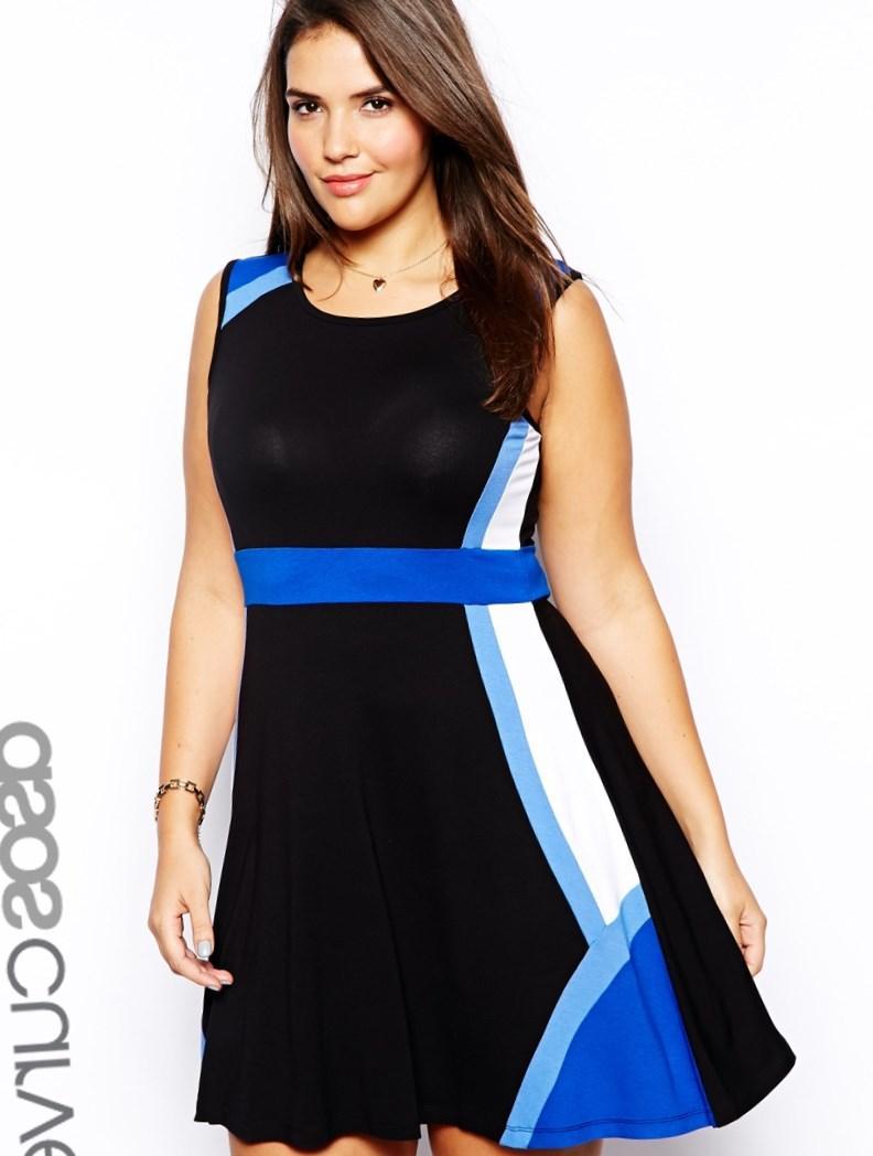 Plus size dresses asos - PlusLook.eu Collection