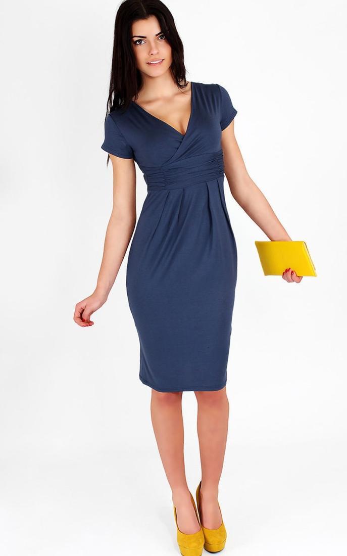 Plus size career dresses - PlusLook.eu Collection