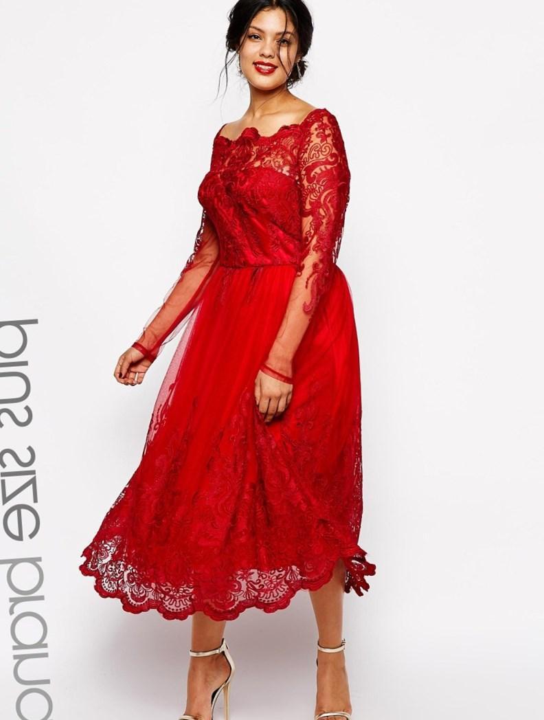 Plus Christmas Dresses – Fashion dresses