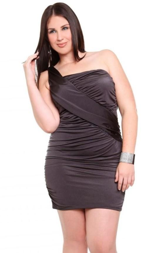 Club dresses plus sizes: clubbing fitted urban style and