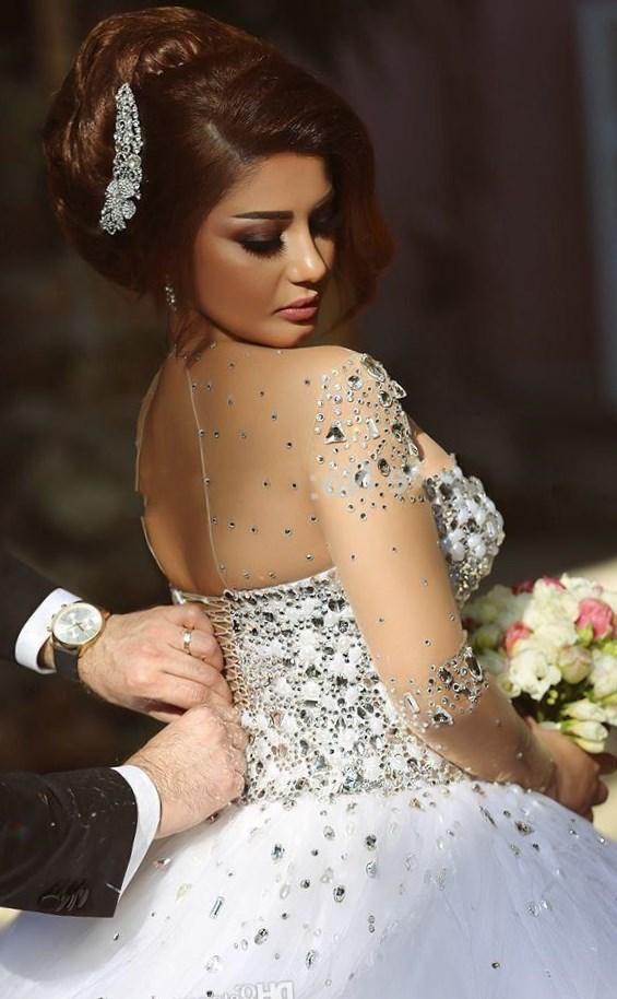 Plus size victorian wedding dresses - PlusLook.eu Collection