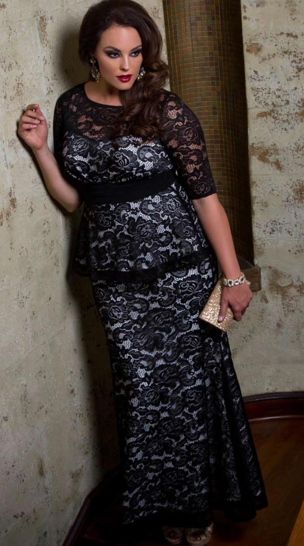 Plus Size Women Dress Fashion Trends And How To Wear Them In 2019