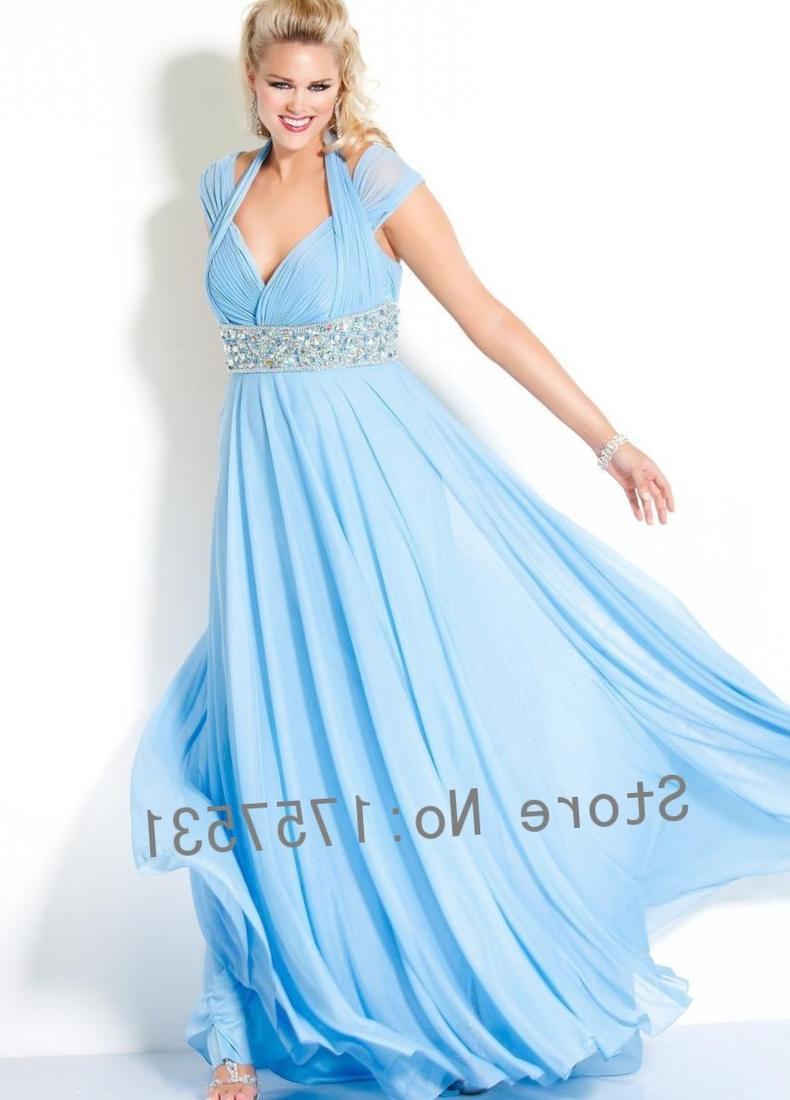 1fd61360353 Plus size matron of honor dresses - PlusLook.eu Collection