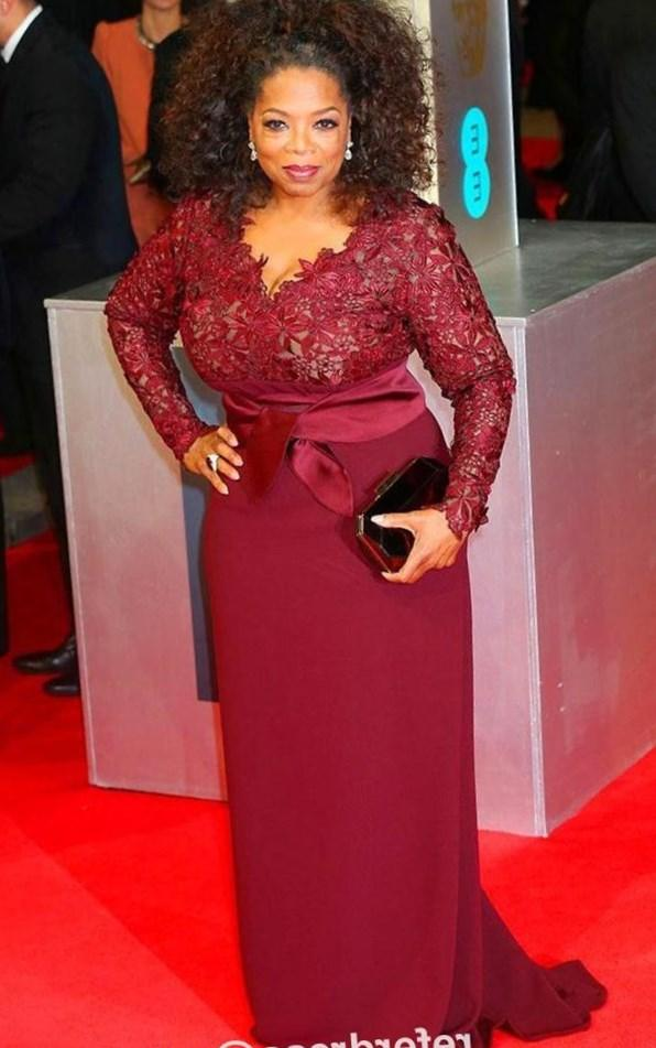 Plus size celebrity dresses - PlusLook.eu Collection