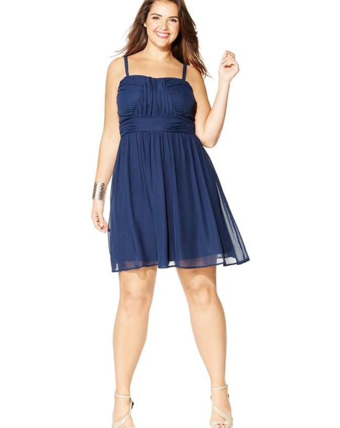 Plussize, Sleeveless Lace, Lace Illusion, More Dress Sizes, Plus Size Dresses, Sizes Macy S