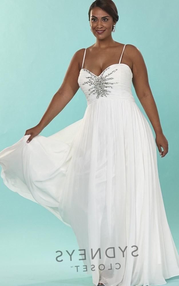 Extra Plus Size Wedding Dresses Is Listed In Our