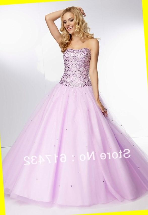 Plus size cinderella prom dresses - PlusLook.eu Collection