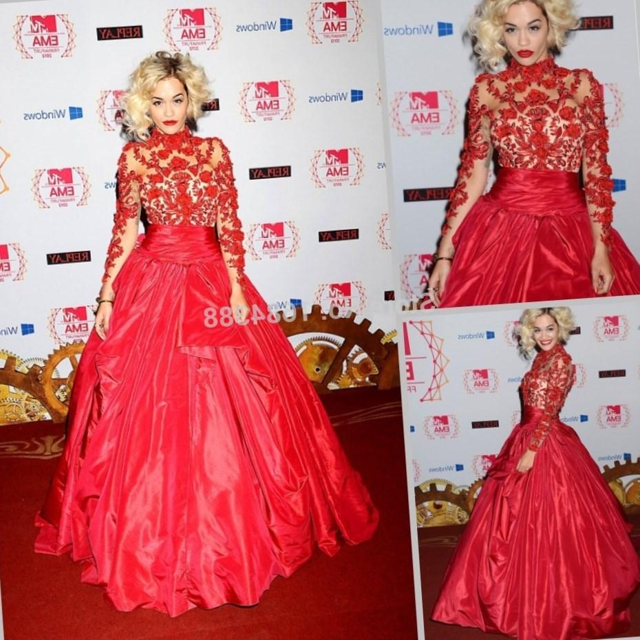 Plus size red carpet dresses - PlusLook.eu Collection
