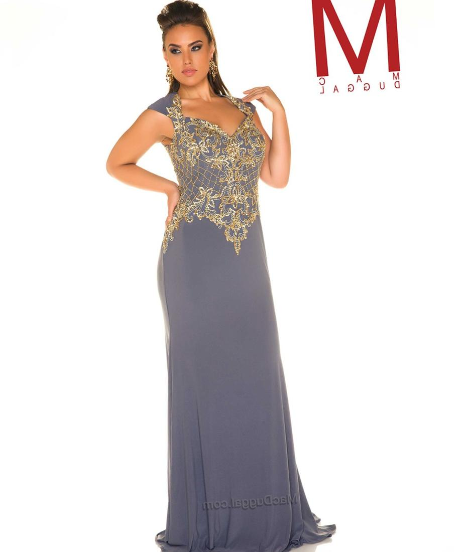 Prom Dresses For Plus Size Juniors