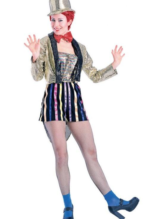 Rocky Horror Fancy Dress Plus Size Pluslook Eu Collection