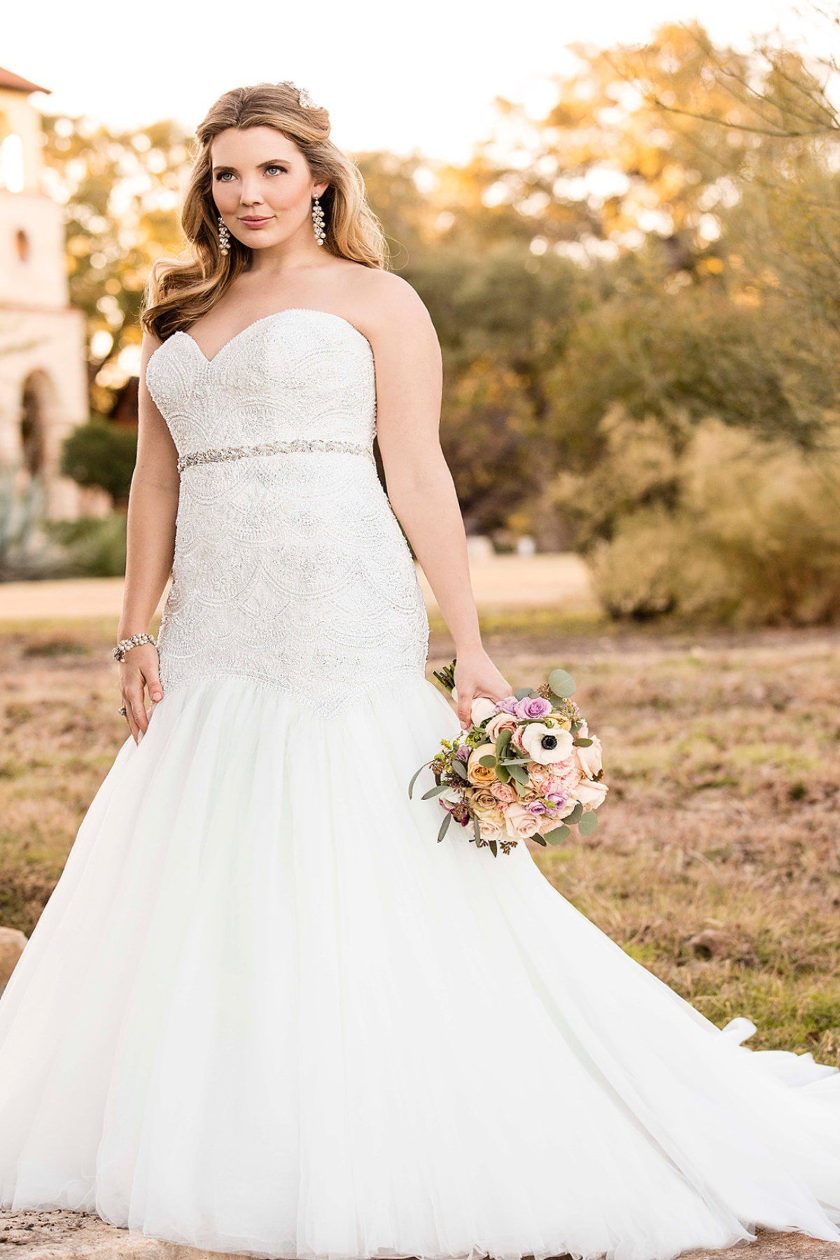 plus size fall wedding dresses bridal gowns 2017 pluslook